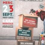 Take It's News : Forum du Logement, 19ème édition