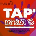[PODCAST] TAP m'en 5 – Villeneuve-de-la-Raho