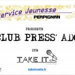 [PODCAST] Club Press'Ado : Lisa Simone