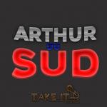 Nouveau Podcast : Arthur Du Sud #28