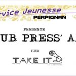 [PODCAST] Club Press' ado – Gaël Faye