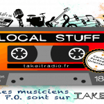 [PODCAST] Local Stuff : Gabriel M