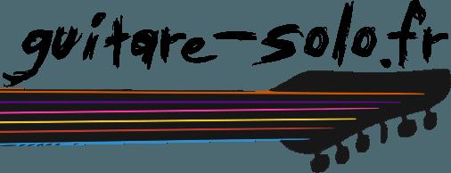 guitare-solo-logo-musique-rock