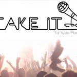 La nouvelle Playliste Take it est arrivée !