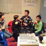 Prochainement sur Take It : Teen CDV