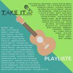 Nouvelle Playlist sur Take It