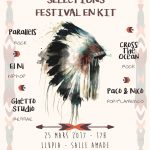 [LOCAL STUFF] Festival En Kit : 3ème édition