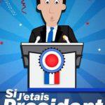 [PODCAST] Club Press' Ado : Moi Président