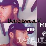 [PODCAST] Detroit Sweet. V Mix : Green List