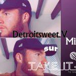 [PODCAST] Detroit Sweet. V Mix : Red List