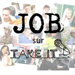 [PODCAST] JOB N°6