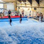 [PODCAST] Take It's News : Interview Wave Surf Café