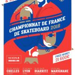 [PODCAST] Club Press' ado – Championnat de France de skate 2018