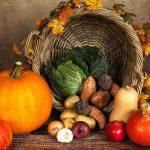 Chronique cuisine : Le panier gourmand de novembre