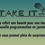 Take it Radio se refait une beauté