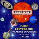 [PODCAST] Le Forum des études supérieures à Perpignan